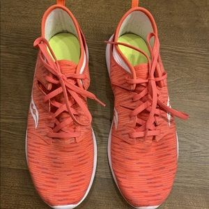 Saucony Xt900 Womens Running Shoes (Size 12)